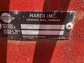 2000 Hardi TR500 Pull-Type Sprayer