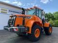 2020 Doosan DL220-5 Wheel Loader
