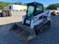 2016 Bobcat T630 Skid Steer