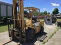TCM FHG30N8 Forklift