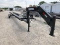 2020 T&B Welding G40 Bale Wagons and Trailer