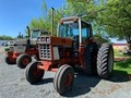 1981 International Harvester 1586 Tractor