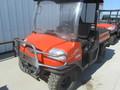 Kubota RTV900XTW-H ATVs and Utility Vehicle