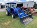 2017 New Holland Boomer 40 T4B 40-99 HP