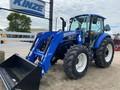 2019 New Holland POWERSTAR 120 Tractor
