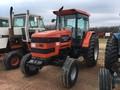 1992 AGCO Allis 8610 100-174 HP