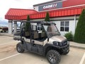 2018 Kawasaki Mule Pro FXT ATVs and Utility Vehicle