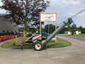 New Idea 323 Corn Picker