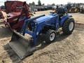 2003 New Holland TC33D Tractor