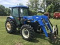 2008 New Holland TD80D 40-99 HP