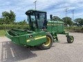 2001 John Deere 4890 Self-Propelled Windrowers and Swather