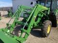 2010 John Deere 5095M Tractor