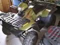 1999 Polaris Sportsman 335 ATVs and Utility Vehicle