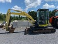 2012 Yanmar VIO55 Excavators and Mini Excavator