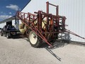 Hardi HC950 Pull-Type Sprayer