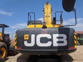 2016 JCB JS220 LC Backhoe