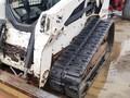2010 Bobcat T650 Skid Steer