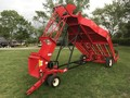 2019 Kuhns Manufacturing AE15 Hay Stacking Equipment