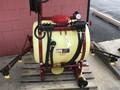 2020 Hardi BNL50 Pull-Type Sprayer
