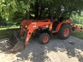 2002 Kioti LB1914 Under 40 HP