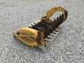 """Westendorf 70"""" Brush Crusher Loader and Skid Steer Attachment"""