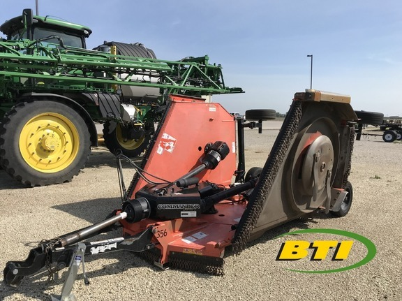 2016 Land Pride RCM5615 Rotary Cutter