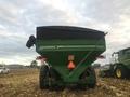 2018 Brent 1396 Grain Cart