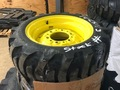 2020 John Deere Tires Wheels / Tires / Track