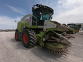 2015 Claas 980 Miscellaneous