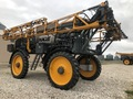 2011 Hagie STS12 Self-Propelled Sprayer