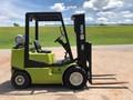 1997 Clark CGP25 Forklift