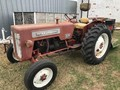 International Harvester B-414 40-99 HP