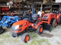 2020 Kioti CS2510 Tractor