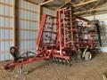 2007 Krause TL6200-24 Soil Finisher