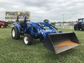 2018 New Holland BOOMER 45 40-99 HP