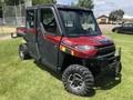 2018 Polaris RANGER CREW 1000 ATVs and Utility Vehicle