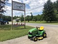 1999 John Deere LT133 Lawn and Garden