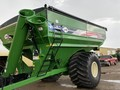 2020 J&M 1222-20S Grain Cart