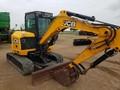 2016 JCB 48Z-1 Excavators and Mini Excavator