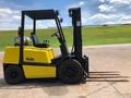1999 Yale GLP060TG Forklift