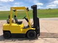 Hyster H50XM Forklift