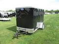 2021 United XLE-510SA30-S Box Trailer