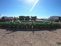 2012 Besler 71630F Soil Finisher