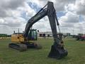 2015 Deere 210G LC Excavators and Mini Excavator