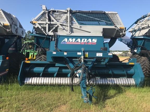 2019 Amadas M2120 Peanut