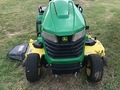2017 John Deere X570 Lawn and Garden