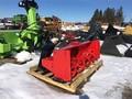 2019 Massey Ferguson 1507 Snow Blower