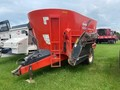 2012 Kuhn Knight VT168 Grinders and Mixer