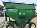 2011 Unverferth 325 Gravity Wagon