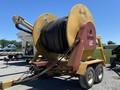2012 Bazooka Farmstar 1000 Manure Pump